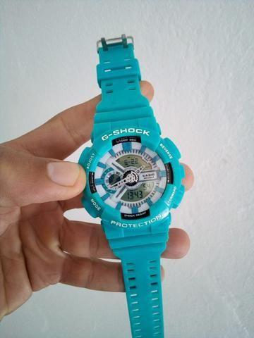 Relógio Casio G-Shock ( GA-500) - Foto 2