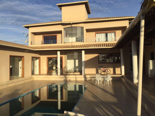 Casa estilo mansão na pampulha para eventos festa e hospedagem - Foto 11