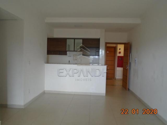 Apartamento para alugar com 2 dormitórios em Jardim eldorado, Sertaozinho cod:L8087 - Foto 13