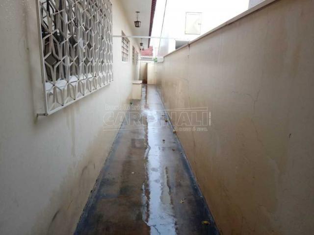 Casas de 3 dormitório(s) na Vila José Bonifácio em Araraquara cod: 81144 - Foto 11