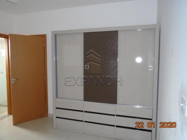 Apartamento para alugar com 2 dormitórios em Jardim eldorado, Sertaozinho cod:L8087 - Foto 18