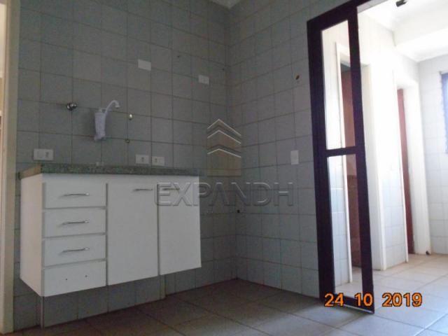 Apartamento para alugar com 2 dormitórios em Jardim sao jose, Sertaozinho cod:L1256 - Foto 17
