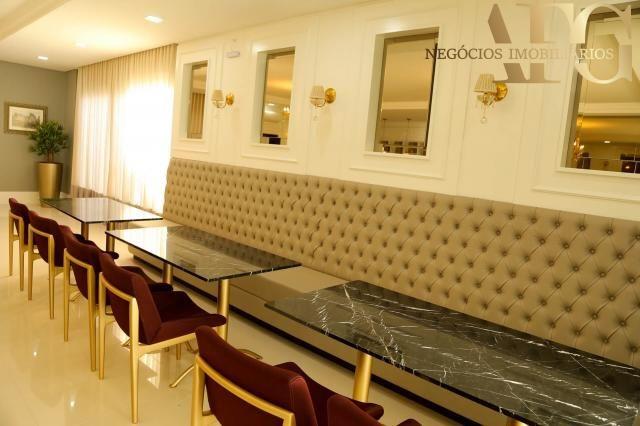 Apartamento 2 dormitórios sendo 1 suíte , excelente localização em Campinas - Foto 17