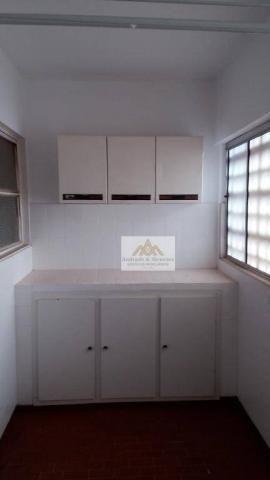 Apartamento com 3 dormitórios para alugar, 95 m² por R$ 1.000,00/mês - Jardim Paulista - R - Foto 17