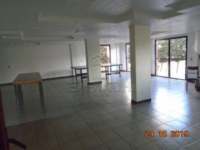 Apartamento para alugar com 2 dormitórios em Jardim sao jose, Sertaozinho cod:L1256 - Foto 5