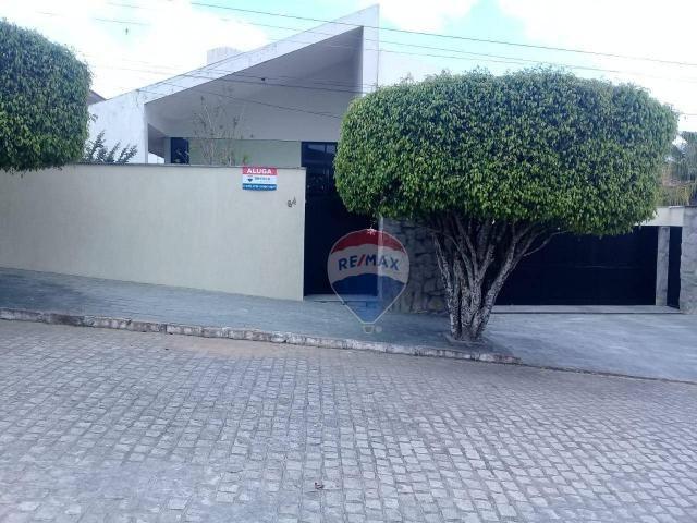 Casa residencial para locação, Heliópolis, Garanhuns.
