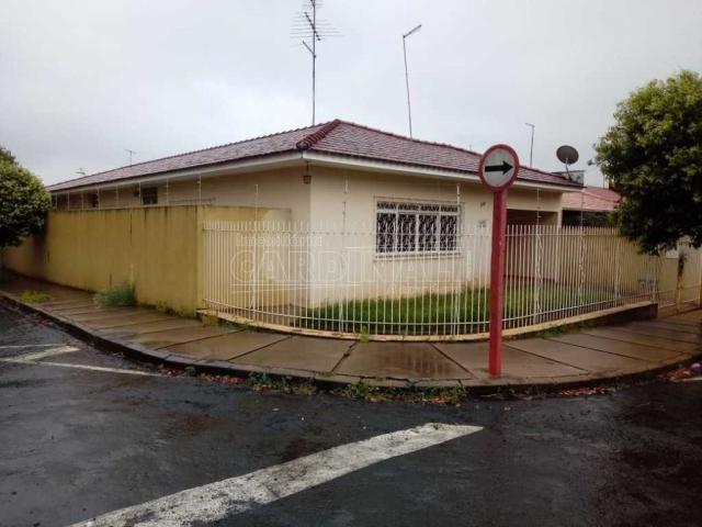 Casas de 3 dormitório(s) na Vila José Bonifácio em Araraquara cod: 81144