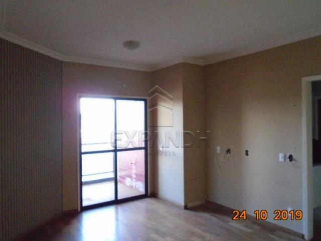 Apartamento para alugar com 2 dormitórios em Jardim sao jose, Sertaozinho cod:L1256 - Foto 14