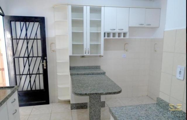 Casa à venda com 3 dormitórios em Jardim lancaster, Foz do iguacu cod:987 - Foto 10