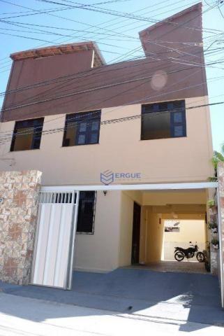 Casa com 4 dormitórios à venda, 200 m² por R$ 340.000,00 - Passaré - Fortaleza/CE - Foto 2