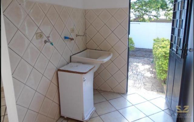 Casa à venda com 3 dormitórios em Jardim lancaster, Foz do iguacu cod:987 - Foto 19