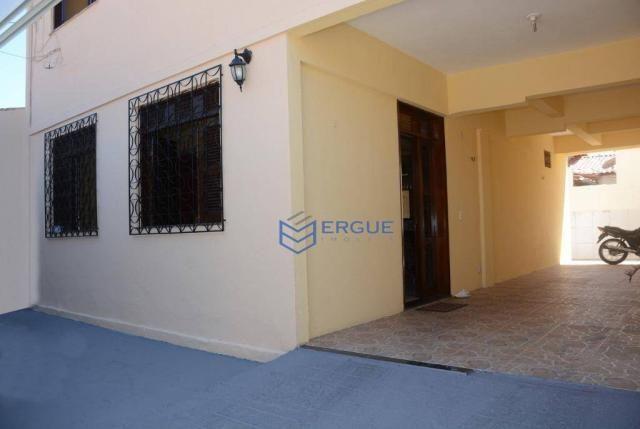 Casa com 4 dormitórios à venda, 200 m² por R$ 340.000,00 - Passaré - Fortaleza/CE - Foto 5