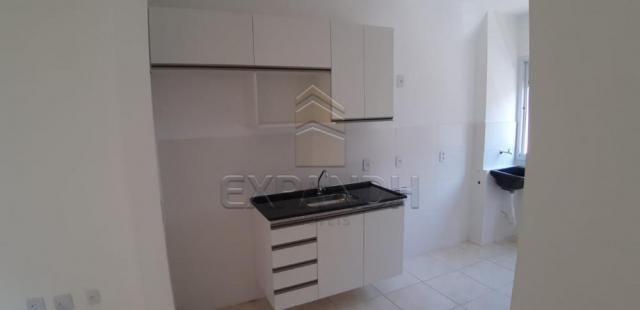 Apartamento para alugar com 2 dormitórios em Jardim veneto ii, Sertaozinho cod:L4376 - Foto 14