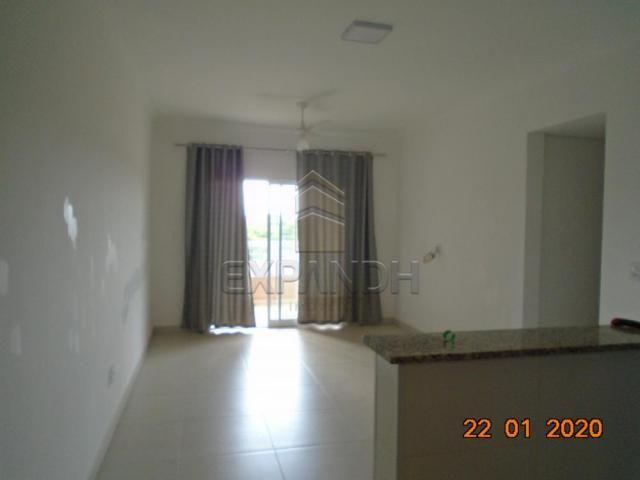 Apartamento para alugar com 2 dormitórios em Jardim eldorado, Sertaozinho cod:L8087 - Foto 9