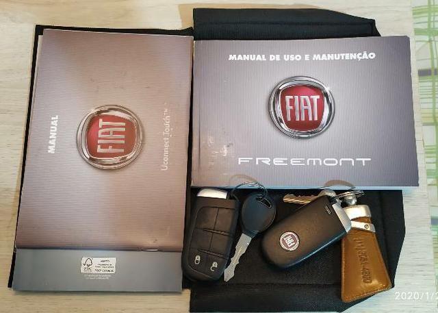 Freemont 2012 particular impecável - Foto 3