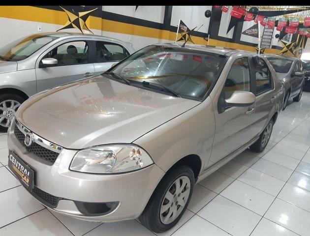 FIAT SIENA EL 1.4 2012/2013 (Muito Novo) - Foto 2