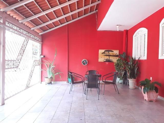 Linda casa de 03 quartos, 02 suítes, Ceilândia Sul - Foto 12