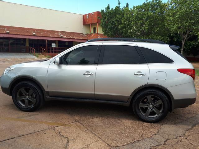 Hyundai Vera Cruz 7lugares, oferta! - Foto 5