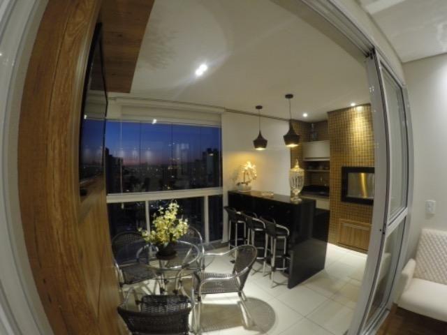 Apartamento Edifício Fontaine Dor - Foto 7