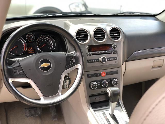 Captiva Sport AWD 3.6 V6 Maravilhosa . 75 mil km - Foto 7