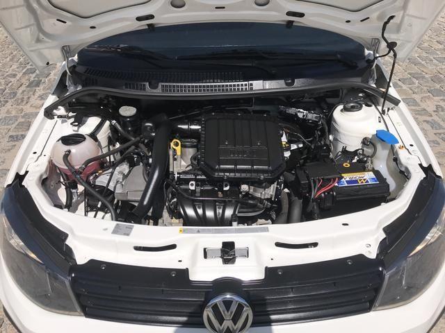 VW Gol G7 1.0 Trendline - Foto 13