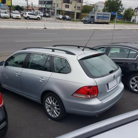 VW/Jetta Variant - 2009 - Foto 3