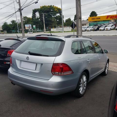 VW/Jetta Variant - 2009 - Foto 4
