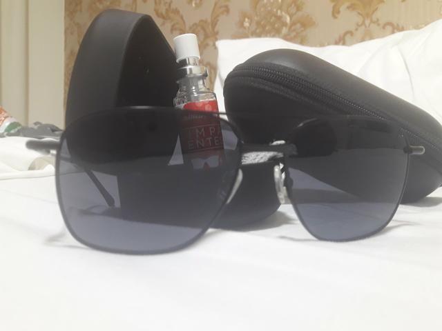 Vendo óculos de sol - Foto 4