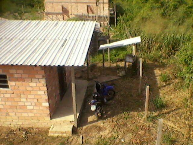 Casa em Mojui dos campos ( venda ou troca em carro) - Foto 12