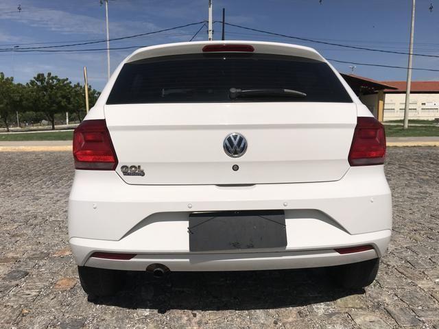VW Gol G7 1.0 Trendline - Foto 5