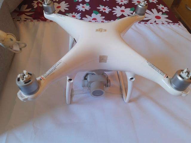 Drone Phantom 4 pró plus
