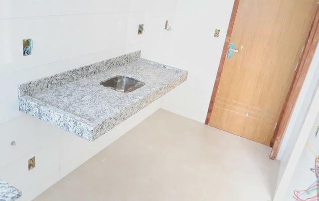 Vendo Apartamento novo - Foto 7