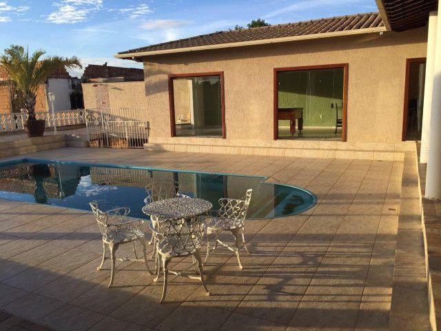 Casa estilo mansão na pampulha para eventos festa e hospedagem - Foto 4