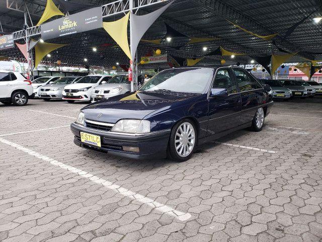 GM Ômega 2.2