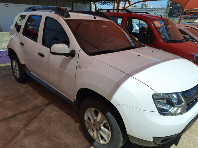 Duster 1.6 expression 2020 - Foto 5