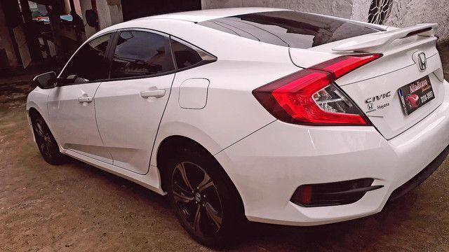 Honda 2.0 Sport  financio com uma pequena entrada - Foto 2