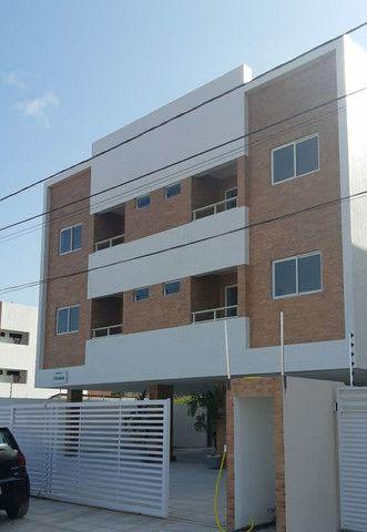 Vendo apartamento no Bessa 2 Quartos