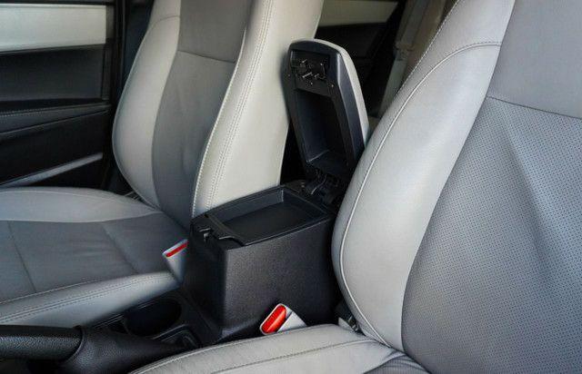 Corolla GLI 1.8 Blindado, é na Gran Car! - Foto 14
