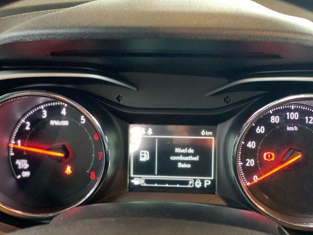 Chevrolet Tracker LT 1.0 Turbo 0KM 2021 - Foto 10