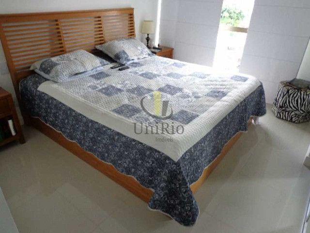 Cod: FRCO30031 - Cobertura 164 m², 3 quartos, 1 suíte, Freedom - Freguesia - RJ - Foto 11