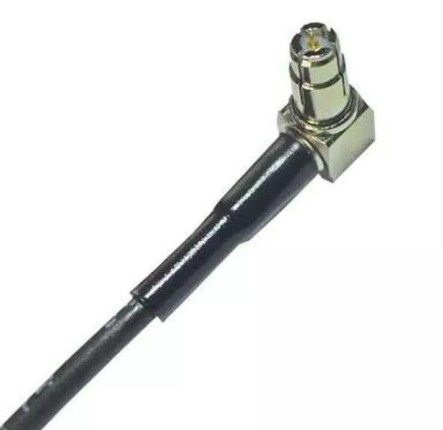 Cabo conector adaptador de antena rural original
