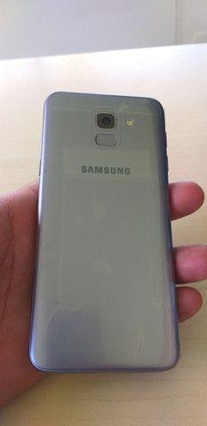 Samsung Galaxy J6 (SM-J600GT/DS 32GB)semi novocelular Android - Foto 4