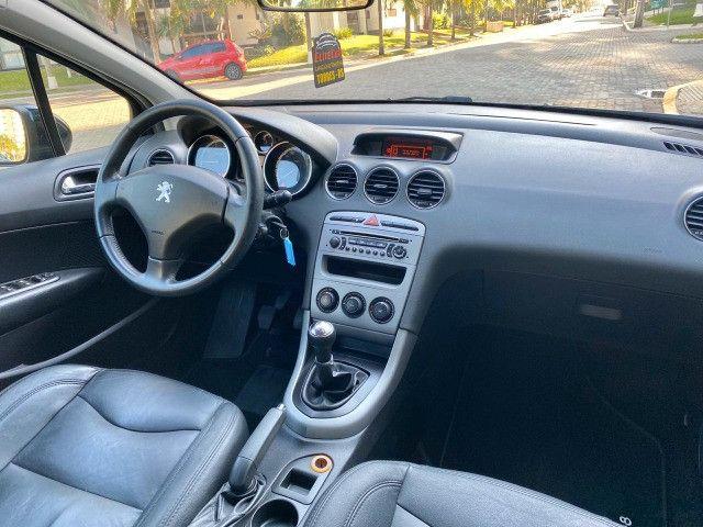 Peugeot 308 1.6 Active 16V - Foto 2