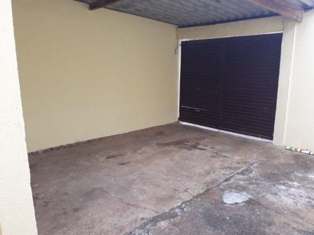 Vendo Casa Com Garagem 1 Dormitório Jardim Conduta Aceita Financiamento - Foto 9