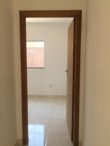 Casas prontas para morar á venda no Jardim Ingá Financiada pelo MCMV - Foto 6