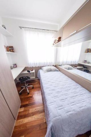 MB belíssimo apartamento pronto pra morar  - Foto 5
