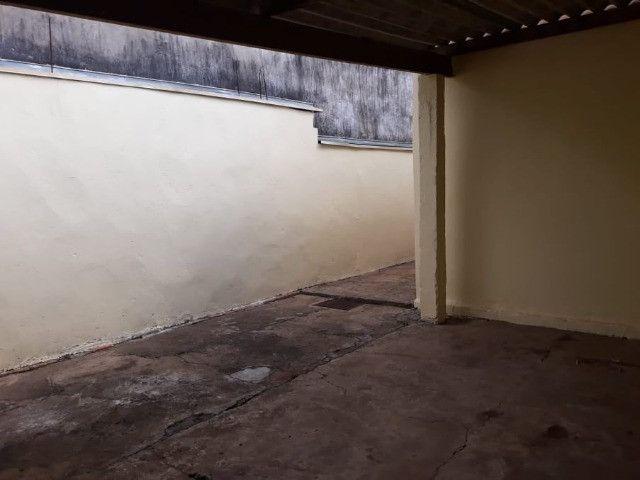 Vendo Casa Com Garagem 1 Dormitório Jardim Conduta Aceita Financiamento - Foto 6