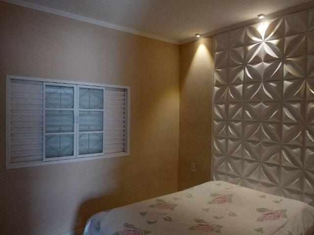 Financiamos - Casa com 3 dormitórios à venda, R$ 237.000,00 - Parque São Jorge - Rio Claro - Foto 8