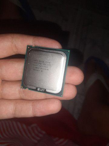 Processador pentium novo - Foto 2