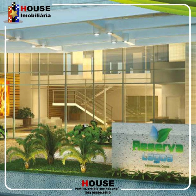 Show de Ofertas House, Reserva Renascença, area de lazer completa